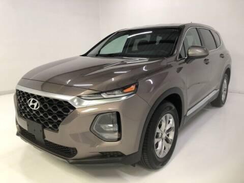 2020 Hyundai Santa Fe for sale at Curry's Cars Powered by Autohouse - AUTO HOUSE PHOENIX in Peoria AZ