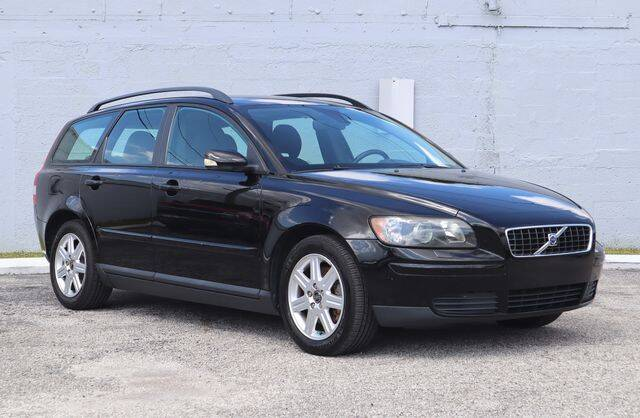 2006 Volvo V50 for sale at No 1 Auto Sales in Hollywood FL