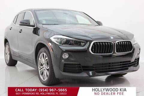 2018 BMW X2 for sale at JumboAutoGroup.com in Hollywood FL