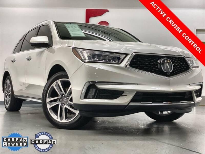 2018 Acura MDX for sale in Marietta, GA