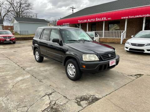 1998 Honda CR-V for sale at Taylor Auto Sales Inc in Lyman SC