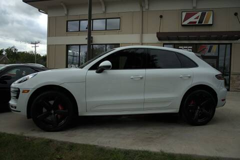 2016 Porsche Macan for sale at Auto Assets in Powell OH