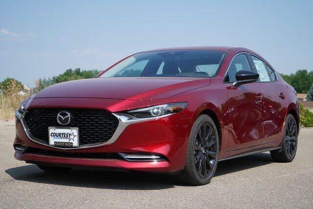 2021 Mazda Mazda3 Sedan for sale in Longmont, CO