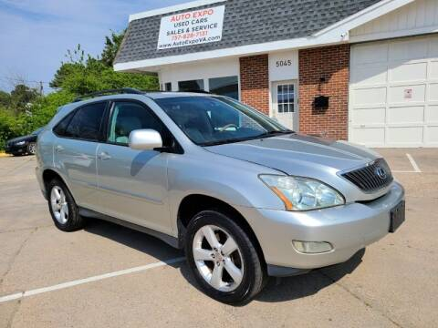 2006 Lexus RX 330 for sale at Auto Expo in Norfolk VA