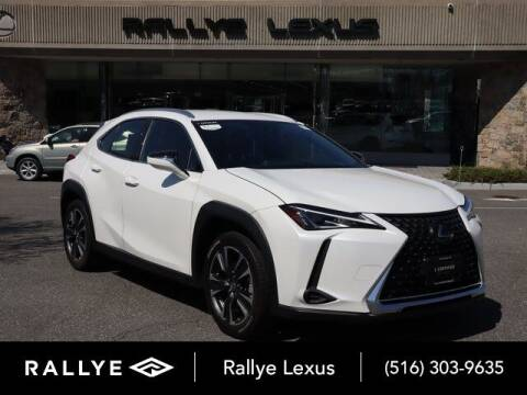 2019 Lexus UX 200 for sale at RALLYE LEXUS in Glen Cove NY