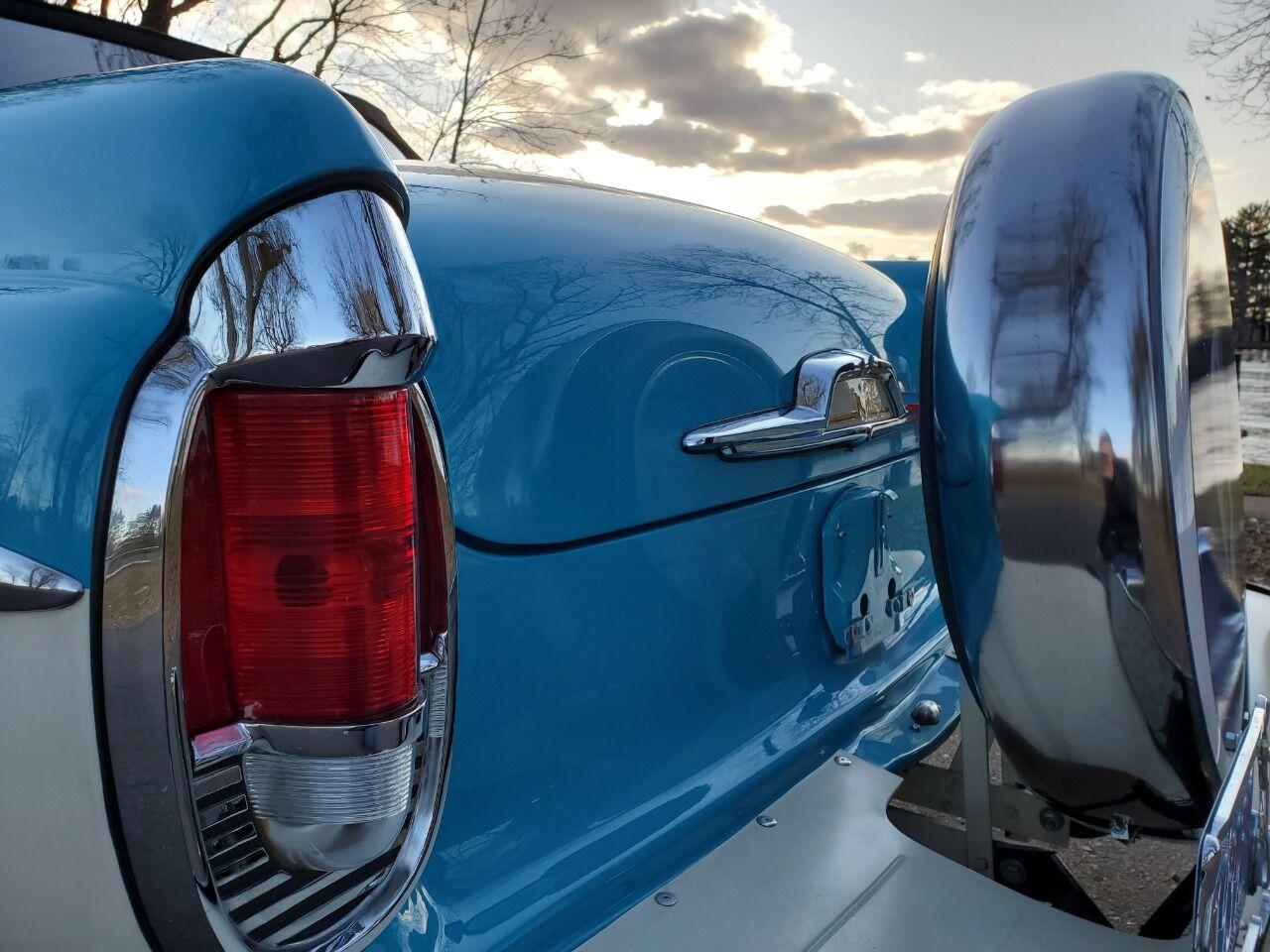 1956 Mercury Custom 25