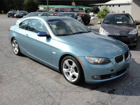 2008 BMW 3 Series for sale at HAPPY TRAILS AUTO SALES LLC in Taylors SC