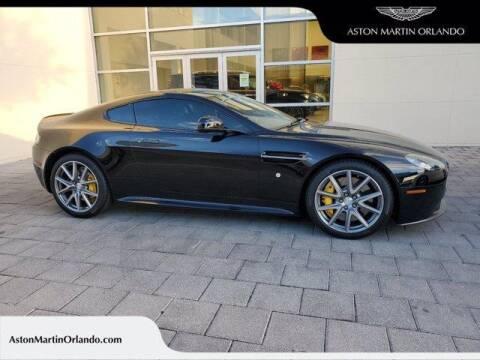 2015 Aston Martin V8 Vantage for sale at Orlando Infiniti in Orlando FL