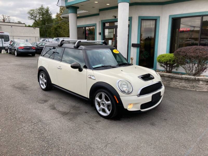 2009 MINI Cooper Clubman for sale at Autopike in Levittown PA