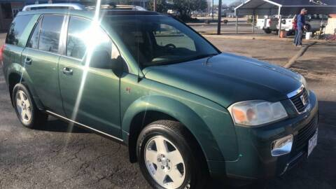 2007 Saturn Vue for sale at Cherry Motors in Greenville SC
