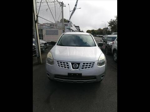2010 Nissan Rogue for sale at Ultra Auto Enterprise in Brooklyn NY