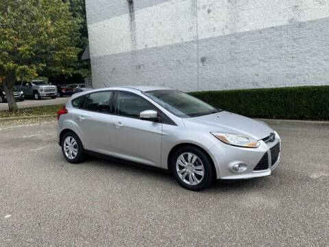 2012 Ford Focus for sale at Select Auto in Smithtown NY
