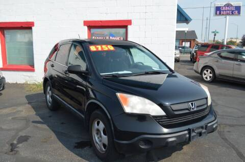 2009 Honda CR-V for sale at CARGILL U DRIVE USED CARS in Twin Falls ID
