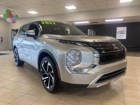 2022 Mitsubishi Outlander for sale at Lasco of Waterford in Waterford MI