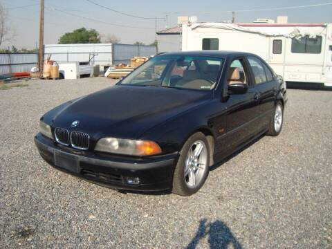 2000 BMW 5 Series for sale at One Community Auto LLC in Albuquerque NM