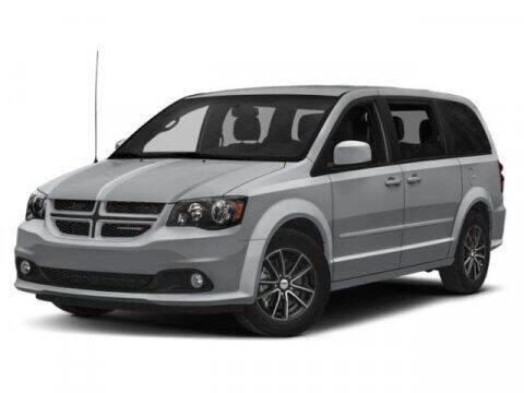2019 Dodge Grand Caravan for sale in Alliance, OH