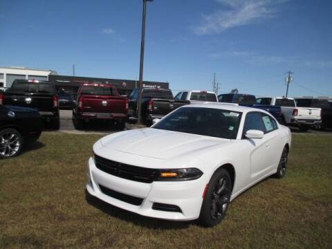 2019 Dodge Charger for sale at SUPERIOR CHRYSLER DODGE JEEP RAM FIAT in Henderson NC
