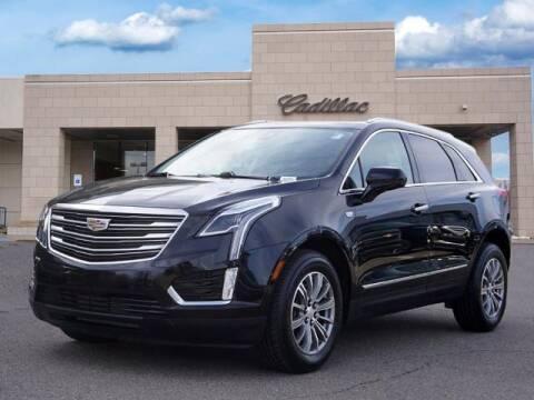 2017 Cadillac XT5 for sale at Suburban Chevrolet of Ann Arbor in Ann Arbor MI