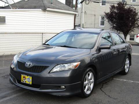 2007 Toyota Camry for sale at The Auto Network in Lodi NJ