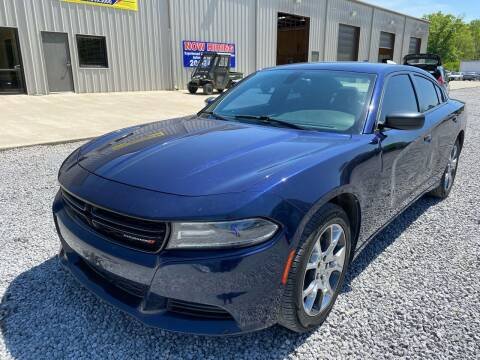 2016 Dodge Charger for sale at Alpha Automotive in Odenville AL