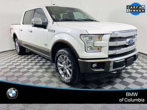 2017 Ford F-150 for sale at Preowned of Columbia in Columbia MO