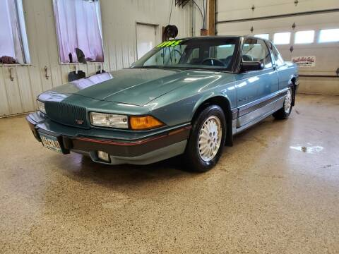 1993 Buick Regal for sale at Sand's Auto Sales in Cambridge MN