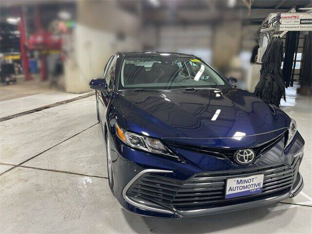 2022 Toyota Camry for sale in Minot, ND