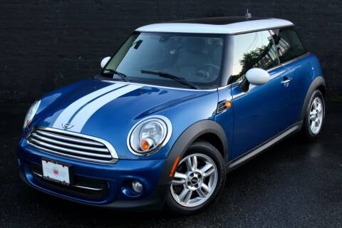 2013 MINI Hardtop for sale at Kings Point Auto in Great Neck NY