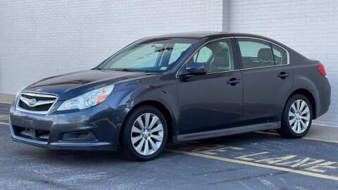 2010 Subaru Legacy for sale at Carland Auto Sales INC. in Portsmouth VA