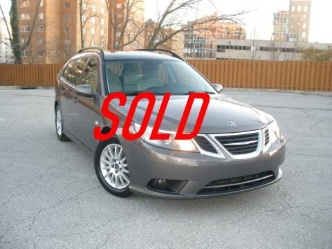 2008 Saab 9-3 for sale at Autobahn Motors USA in Kansas City MO