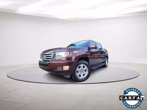 2013 Honda Ridgeline for sale at Carma Auto Group in Duluth GA