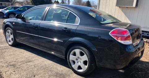 2008 Saturn Aura for sale at Mayer Motors of Pennsburg in Pennsburg PA