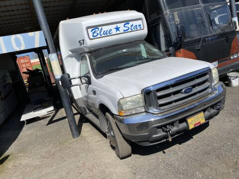 2003 Ford F-550 Super Duty for sale at Northwest Van Sales in Portland OR