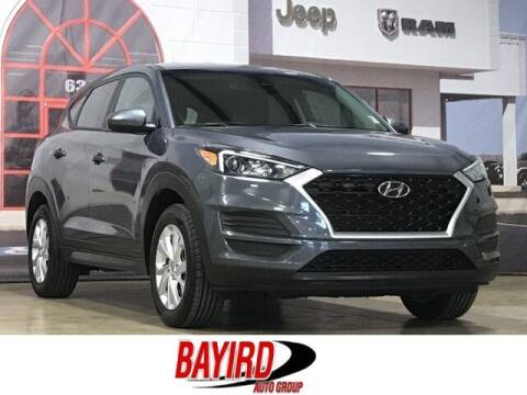 2019 Hyundai Tucson for sale at Bayird Truck Center in Paragould AR