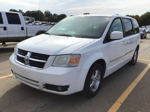 2008 Dodge Grand Caravan for sale at Government Fleet Sales in Kansas City MO