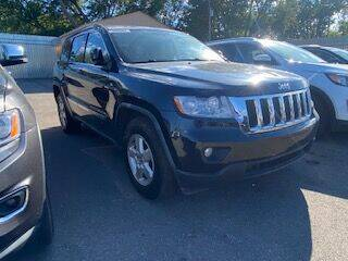2011 Jeep Grand Cherokee for sale at Car Depot in Detroit MI