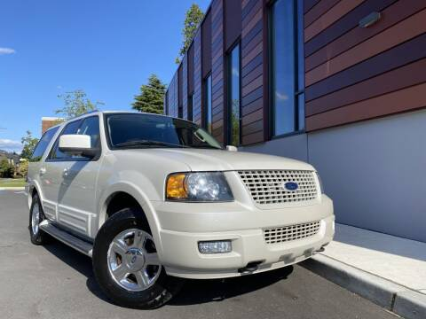 2005 Ford Expedition for sale at DAILY DEALS AUTO SALES in Seattle WA