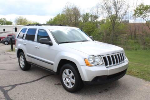 2009 Jeep Grand Cherokee for sale at S & L Auto Sales in Grand Rapids MI