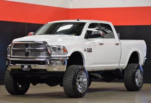 2016 RAM Ram Pickup 2500 for sale at Style Motors LLC in Hillsboro OR