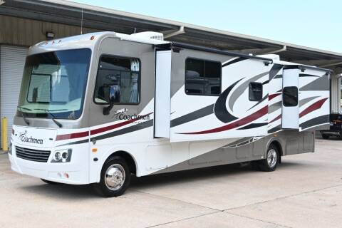 2013 Coachmen Mirada 29DS for sale at Thurston Auto and RV Sales in Clermont FL