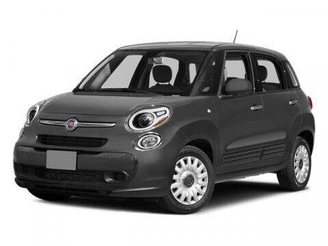 2014 FIAT 500L for sale at Karplus Warehouse in Pacoima CA