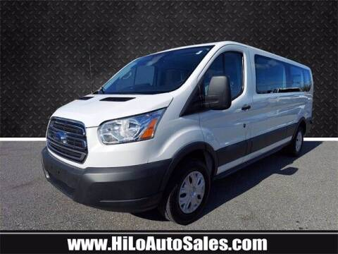 2017 Ford Transit Passenger for sale at BuyFromAndy.com at Hi Lo Auto Sales in Frederick MD