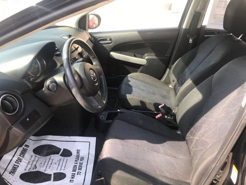 2011 Mazda MAZDA2 for sale at Ridetime Auto in Suffolk VA