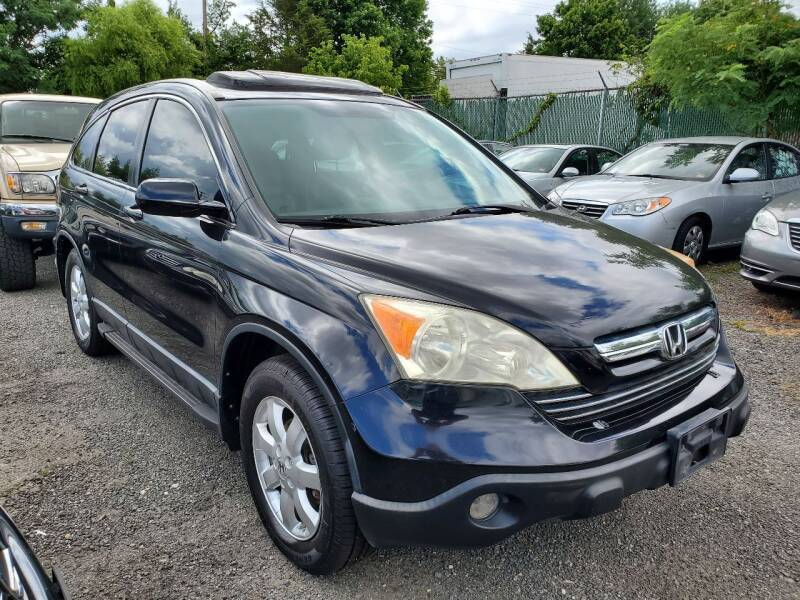 2007 Honda CR-V for sale at M & M Auto Brokers in Chantilly VA