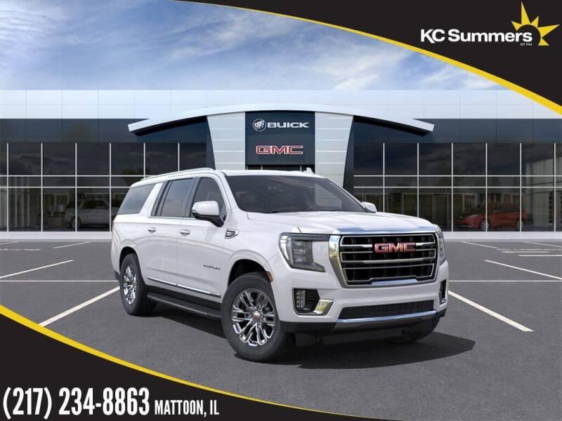 2021 GMC Yukon XL for sale in Mattoon, IL
