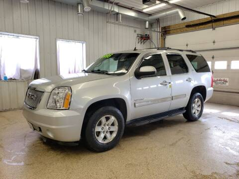 2011 GMC Yukon for sale at Sand's Auto Sales in Cambridge MN