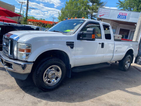 2008 Ford F-350 Super Duty for sale at Drive Deleon in Yonkers NY
