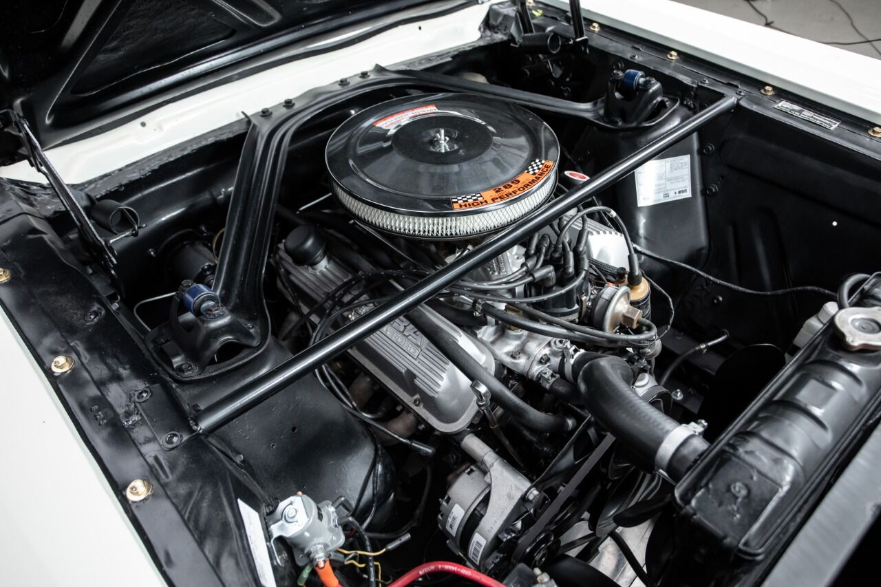 1965 Ford Mustang 74