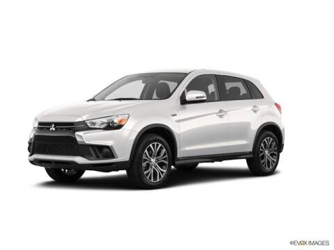 2019 Mitsubishi Outlander Sport for sale at Volkswagen of Springfield in Springfield PA