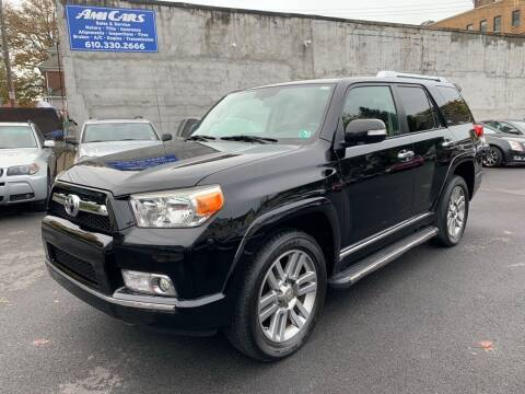 2011 Toyota 4Runner for sale at Amicars in Easton PA